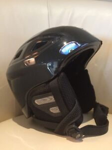 Youth Snowboarding Helmet for sale