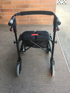 Nexus Walker III with Soft Bag
