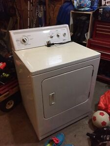 Dryer electric