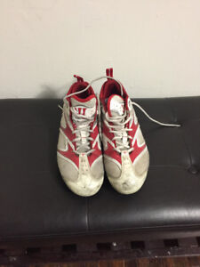 Chaussures à crampons (soccer)