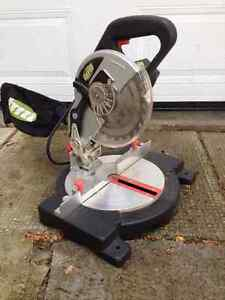 8 1/4 in Mitre Saw