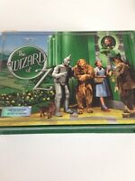 Wizard of Oz limited edition collectors box