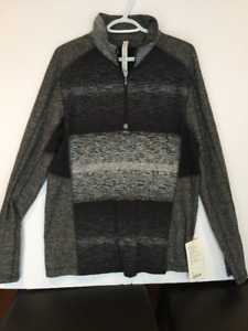 LULULEMON long sleeve shirt brand new with tag