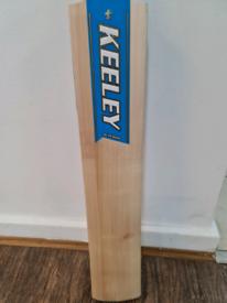 Keeley Cricket Bat(Harrow)