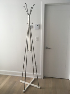 IKEA Hat and coat stand
