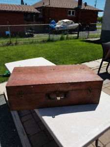 wooden tool chest/boxes