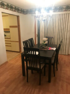 3 bedroom apartment for rent in Barrie