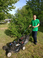Gardening, Lawn Mowing Services Reasonable and flexible