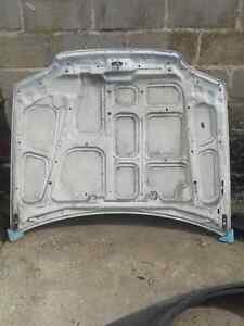 Factory used hood for a 1992-95 Honda Civic Coupe (H1503) Belleville Belleville Area image 3