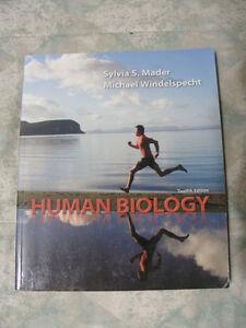 Human Biology Regina Regina Area image 1