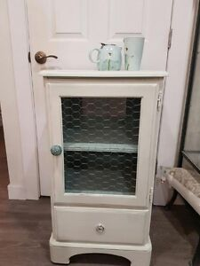 Multiuse Cabinet with Wheels