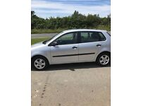 VW Polo 1.2S great first car great condition