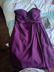 Bridemaid dress or possible Prom dress