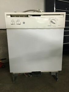 Lave-vaisselle General Electric dishwasher