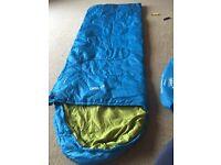 Gerlert Childs sleeping bag