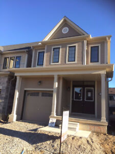 BRAND NEW DETACHED HOME IN CALEDONIA FOR RENT