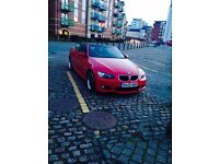 BMW 3 Series 2.0 320i M Sport Convertible 2d 1995cc