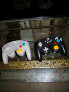 Game Cube Nintendo Switch Controllers