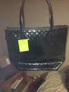 Kate spade tote,scarf, and shoulder carrier London Ontario image 1