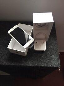 I phone 7 32GB Silver