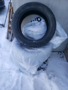 Tires 225-55 R17