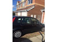 Ford Fiesta 1.2 lx with 12 months MOT