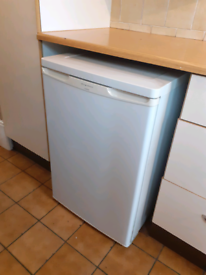 Frigidaire Fridge Under Counter Freestanding White RL6003A.