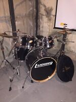 Ludwig Accent Custom