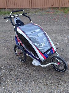 Chariot CX 2 Jogging Stroller