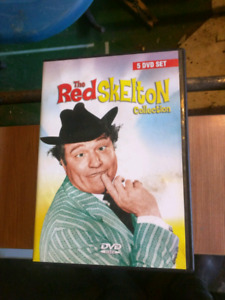 The Red Skelton collection