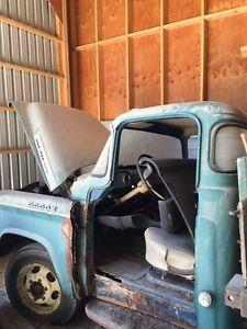 Looking for 58,59. Dodge truck doors