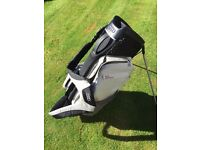 Audi Golf Carry Bag (used condition)