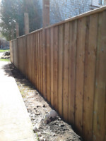 The fence guys