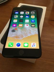 Apple iPhone 7 Plus 32 GB (NEW like 10/10) Warranty + Box+ Case