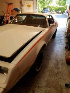 1980 Firebird Esprit $2500