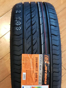 ULTRA HIGH PERFORMANCE SUMMER TIRES 18-24 **3 YEARS WARRANTY**