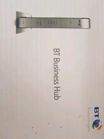 Bt broadband hub