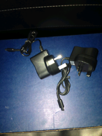 Ds charger (BRAND NEW).