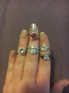 Jewellery AND Makeup * ALL NEW, NEVER USED/WORN