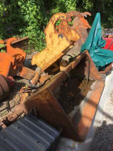 NEW R5000 - Excavator Mounted Articulator | Heavy Equipment