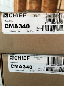 Chief CMA 340 (2) Stabilization Kits