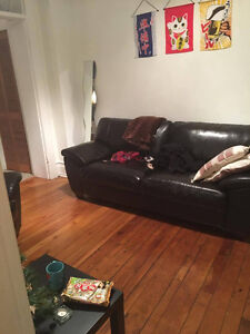 July Lease or Summer Sublet
