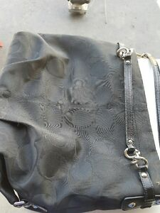 Authentic COACH bag for sale!!! London Ontario image 2
