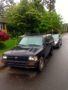 1993 Toyota Pickup Truck REDUCED