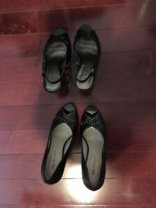 Work Shoes, Dress Shoes, Wedding Shoes and So Much More!!