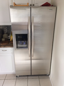 Kenmore Elite priced for quick sale