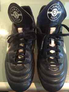 Nike Tiempo 750II soccer cleats North Shore Greater Vancouver Area image 1
