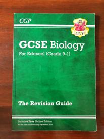 GSCE Edexcel Biology Revision Guide