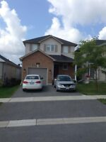 Rooms for rent in stunning house - Seneca and Fleming Students