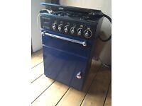Rangemaster gas cooker oven